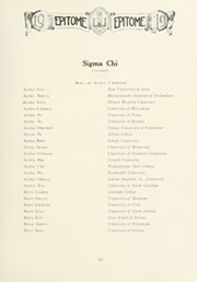 Page 231, 1919 Edition, Lehigh University - Epitome Yearbook (Bethlehem, PA) online yearbook collection
