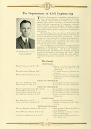 Page 38, 1932 Edition, Lehigh University - Epitome Yearbook (Bethlehem, PA) online yearbook collection