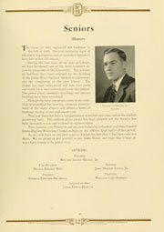 Page 51, 1932 Edition, Lehigh University - Epitome Yearbook (Bethlehem, PA) online yearbook collection