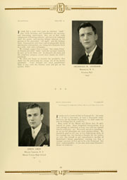 Page 53, 1932 Edition, Lehigh University - Epitome Yearbook (Bethlehem, PA) online yearbook collection