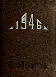 Page 1, 1946 Edition, Lehigh University - Epitome Yearbook (Bethlehem, PA) online yearbook collection