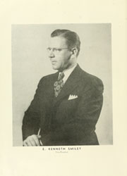 Page 10, 1946 Edition, Lehigh University - Epitome Yearbook (Bethlehem, PA) online yearbook collection