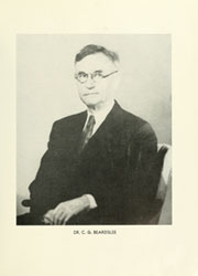Page 7, 1946 Edition, Lehigh University - Epitome Yearbook (Bethlehem, PA) online yearbook collection