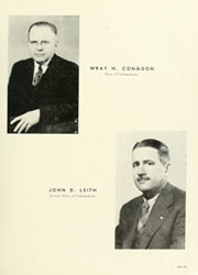 Page 9, 1946 Edition, Lehigh University - Epitome Yearbook (Bethlehem, PA) online yearbook collection
