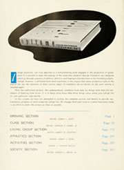 Page 10, 1949 Edition, Lehigh University - Epitome Yearbook (Bethlehem, PA) online yearbook collection