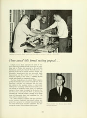 Page 217, 1963 Edition, Lehigh University - Epitome Yearbook (Bethlehem, PA) online yearbook collection