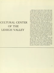 Page 10, 1972 Edition, Lehigh University - Epitome Yearbook (Bethlehem, PA) online yearbook collection