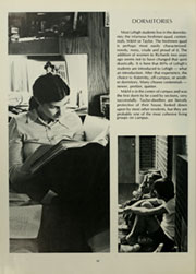 Page 16, 1975 Edition, Lehigh University - Epitome Yearbook (Bethlehem, PA) online yearbook collection