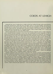 Page 8, 1975 Edition, Lehigh University - Epitome Yearbook (Bethlehem, PA) online yearbook collection