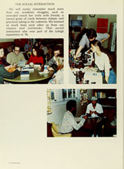 Page 16, 1976 Edition, Lehigh University - Epitome Yearbook (Bethlehem, PA) online yearbook collection