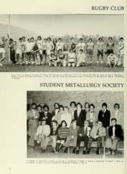 Page 198, 1977 Edition, Lehigh University - Epitome Yearbook (Bethlehem, PA) online yearbook collection