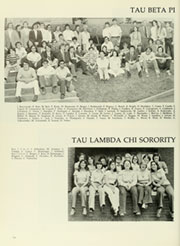 Page 200, 1977 Edition, Lehigh University - Epitome Yearbook (Bethlehem, PA) online yearbook collection