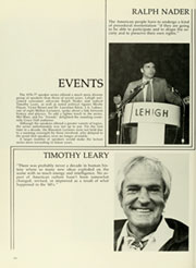 Page 202, 1977 Edition, Lehigh University - Epitome Yearbook (Bethlehem, PA) online yearbook collection