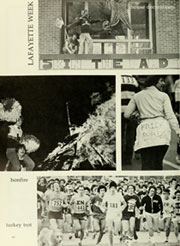 Page 206, 1977 Edition, Lehigh University - Epitome Yearbook (Bethlehem, PA) online yearbook collection