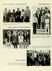 Page 42, 1977 Edition, Lehigh University - Epitome Yearbook (Bethlehem, PA) online yearbook collection