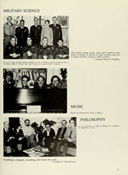 Page 43, 1977 Edition, Lehigh University - Epitome Yearbook (Bethlehem, PA) online yearbook collection