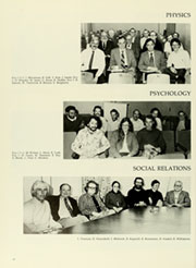 Page 44, 1977 Edition, Lehigh University - Epitome Yearbook (Bethlehem, PA) online yearbook collection