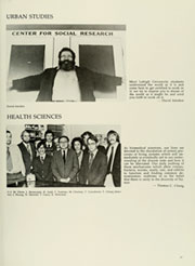Page 45, 1977 Edition, Lehigh University - Epitome Yearbook (Bethlehem, PA) online yearbook collection