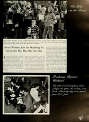 Page 51, 1977 Edition, Lehigh University - Epitome Yearbook (Bethlehem, PA) online yearbook collection