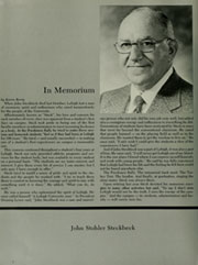 Page 6, 1980 Edition, Lehigh University - Epitome Yearbook (Bethlehem, PA) online yearbook collection