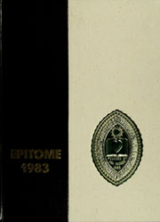 Page 1, 1983 Edition, Lehigh University - Epitome Yearbook (Bethlehem, PA) online yearbook collection