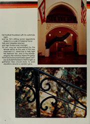Page 12, 1983 Edition, Lehigh University - Epitome Yearbook (Bethlehem, PA) online yearbook collection