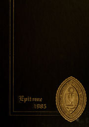 Page 1, 1985 Edition, Lehigh University - Epitome Yearbook (Bethlehem, PA) online yearbook collection