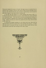 Page 51, 1904 Edition, University of Maryland College Park - Terrapin / Reveille Yearbook (College Park, MD) online yearbook collection