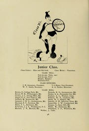 Page 52, 1904 Edition, University of Maryland College Park - Terrapin / Reveille Yearbook (College Park, MD) online yearbook collection