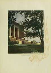 Page 17, 1928 Edition, University of Maryland College Park - Terrapin / Reveille Yearbook (College Park, MD) online yearbook collection