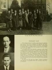 Page 116, 1933 Edition, University of Maryland College Park - Terrapin / Reveille Yearbook (College Park, MD) online yearbook collection