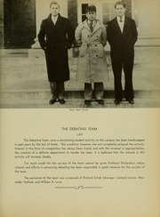 Page 125, 1933 Edition, University of Maryland College Park - Terrapin / Reveille Yearbook (College Park, MD) online yearbook collection