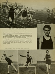 Page 189, 1933 Edition, University of Maryland College Park - Terrapin / Reveille Yearbook (College Park, MD) online yearbook collection