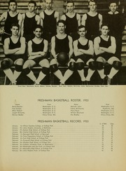 Page 197, 1933 Edition, University of Maryland College Park - Terrapin / Reveille Yearbook (College Park, MD) online yearbook collection