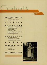 Page 13, 1936 Edition, University of Maryland College Park - Terrapin / Reveille Yearbook (College Park, MD) online yearbook collection