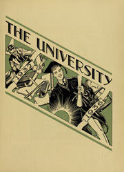 Page 15, 1936 Edition, University of Maryland College Park - Terrapin / Reveille Yearbook (College Park, MD) online yearbook collection