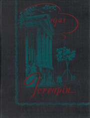 University of Maryland College Park - Terrapin / Reveille Yearbook (College Park, MD) online yearbook collection, 1943 Edition, Page 1