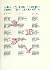 Page 11, 1943 Edition, University of Maryland College Park - Terrapin / Reveille Yearbook (College Park, MD) online yearbook collection