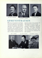 Page 14, 1943 Edition, University of Maryland College Park - Terrapin / Reveille Yearbook (College Park, MD) online yearbook collection