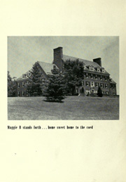Page 14, 1947 Edition, University of Maryland College Park - Terrapin / Reveille Yearbook (College Park, MD) online yearbook collection