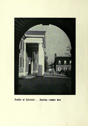 Page 16, 1947 Edition, University of Maryland College Park - Terrapin / Reveille Yearbook (College Park, MD) online yearbook collection