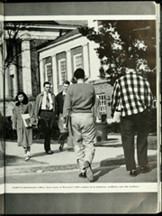 Page 13, 1949 Edition, University of Maryland College Park - Terrapin / Reveille Yearbook (College Park, MD) online yearbook collection