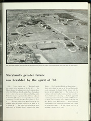 Page 15, 1949 Edition, University of Maryland College Park - Terrapin / Reveille Yearbook (College Park, MD) online yearbook collection
