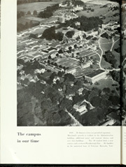 Page 16, 1949 Edition, University of Maryland College Park - Terrapin / Reveille Yearbook (College Park, MD) online yearbook collection