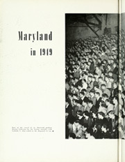 Page 2, 1949 Edition, University of Maryland College Park - Terrapin / Reveille Yearbook (College Park, MD) online yearbook collection
