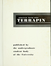 Page 5, 1949 Edition, University of Maryland College Park - Terrapin / Reveille Yearbook (College Park, MD) online yearbook collection