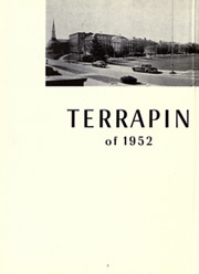 Page 6, 1952 Edition, University of Maryland College Park - Terrapin / Reveille Yearbook (College Park, MD) online yearbook collection