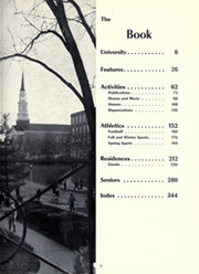 Page 9, 1952 Edition, University of Maryland College Park - Terrapin / Reveille Yearbook (College Park, MD) online yearbook collection