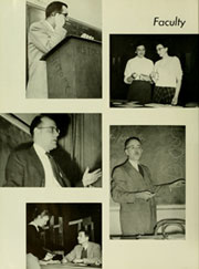 Page 10, 1958 Edition, University of Maryland College Park - Terrapin / Reveille Yearbook (College Park, MD) online yearbook collection