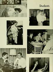 Page 12, 1958 Edition, University of Maryland College Park - Terrapin / Reveille Yearbook (College Park, MD) online yearbook collection